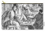 Nicaea Council, 325 A.d Carry-all Pouch