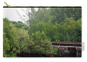 North Fork River Carry-all Pouch