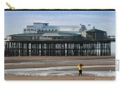 North Pier Carry-all Pouch