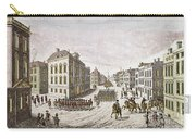 Occupied New York, 1776 Carry-all Pouch