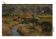 Ojai Valley Carry-all Pouch