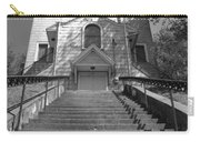 Old Church Carry-all Pouch