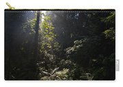 Old Forests At Evo Carry-all Pouch