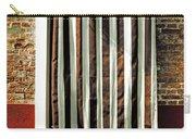 Old Italian Door Carry-all Pouch by Joana Kruse
