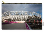 Olympic Stadium Carry-all Pouch