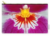 Orchid Closeup Carry-all Pouch
