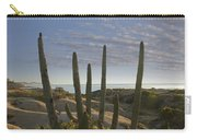 Organ Pipe Cactus Stenocereus Thurberi Carry-all Pouch