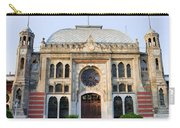 Orient Express Station In Istanbul Carry-all Pouch