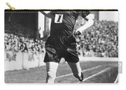 Paavo Nurmi (1897-1973) Carry-all Pouch by Granger