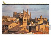 Palma De Mallorca Carry-all Pouch