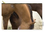 Parallel Ponies Carry-all Pouch
