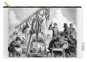 Paris Commune, 1871 Carry-all Pouch