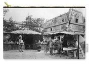 Paris Exposition, 1889 Carry-all Pouch