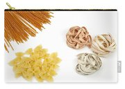 Pasta Carry-all Pouch by Joana Kruse