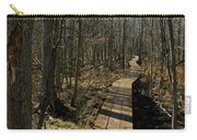 Path Into The Woods Carry-all Pouch