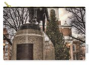 Paul Revere-statue Carry-all Pouch