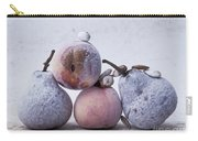 Pears And Apples Carry-all Pouch
