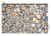 Pebbles Carry-all Pouch by Tom Gowanlock