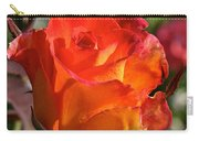 Petal Flames Carry-all Pouch