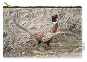 Pheasant Walking Carry-all Pouch