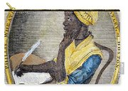 Phillis Wheatley Carry-all Pouch