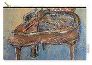Piano Study 1 Carry-all Pouch
