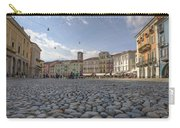 Piazza Grande - Locarno Carry-all Pouch