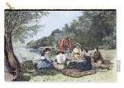 Picnic, 1885 Carry-all Pouch