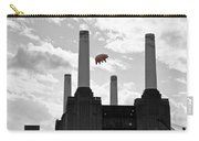 Pink Floyd Pig At Battersea Carry-all Pouch