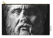 Plato (c427 B.c.-c347 B.c.) Carry-all Pouch