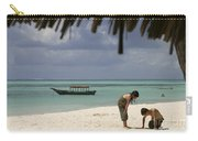 Pongwe Beach Hotel  Carry-all Pouch