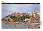 Porto Maurizio - Liguria Carry-all Pouch by Joana Kruse