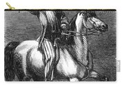 Presidential Campaign, 1864 Carry-all Pouch