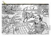 Presidential Campaign, 1900 Carry-all Pouch