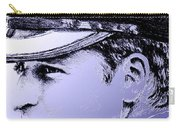 Prince William In 2011 Carry-all Pouch