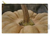 Pumpkin Top Carry-all Pouch