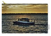 Queen City Ferry Carry-all Pouch