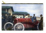 Race Car, 1914 Carry-all Pouch