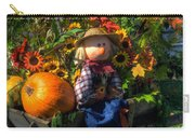 Raggedy Andy Carry-all Pouch