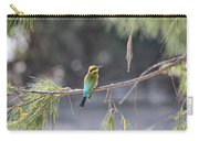 Rainbow Bee-eater V4 Carry-all Pouch