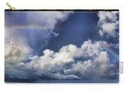 Rainbow Cloud V5 Carry-all Pouch