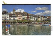 Rapperswil Carry-all Pouch