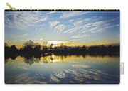 Reflections Carry-all Pouch by Brian Wallace