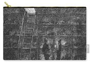 Refrigerated Ship, 1876 Carry-all Pouch