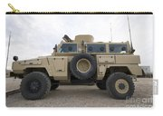 Rg-31 Nyala Armored Vehicle Carry-all Pouch