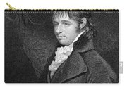 Richard Porson (1759-1808) Carry-all Pouch