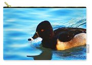 Ringbill Duck Carry-all Pouch