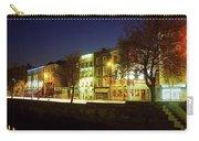 River Liffey, Dublin, Co Dublin, Ireland Carry-all Pouch