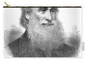 Robert Moffat (1795-1883) Carry-all Pouch