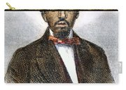 Robert Smalls (1839-1915) Carry-all Pouch